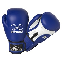 STING 10oz AIBA GLOVES