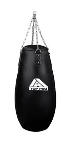 4ft TEAR DROP BAG