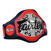 FAIRTEX THAI BELLY PAD