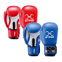 12oz AIBA SPECIAL GLOVE DEAL