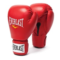 EVERLAST 2011 AIBA GLOVES