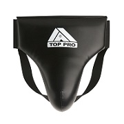 TOP PRO BOXING GROIN