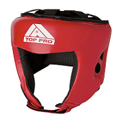 TOP PRO BOXING HEADGEAR