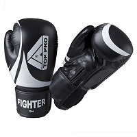 FIGHTER BOXING GLOVES