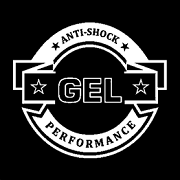 GEL ANTI-SHOCK TAHI PADS
