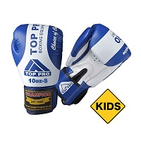 CHAMPION BOXING GLOVES S