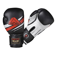 ULTIMATE PRO SPARRING GLOVES