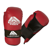 FORCE SPARRING GLOVES