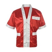 CORNERMAN&#39S JACKET