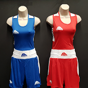 FEMALE BOXING SETS