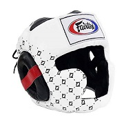 FAIRTEX SPARRING HEADGEAR