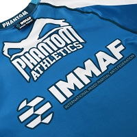 "Phantom Athletics Rashguard ""IMMAF"""