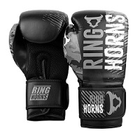 CAMO SPARRING GLOVES