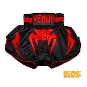 VENUM KIDS THAI SHORTS