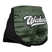 WICKED ONE SQUAD SHORTS