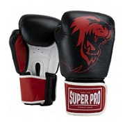 SUPER PRO WARRIOR GLOVES