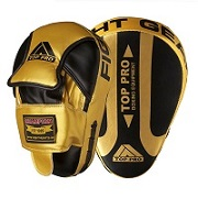 CHAMPION FOCUS PADS