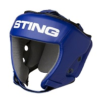 STING AIBA HEADGEAR