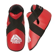 FORCE SPARRING BOOTS