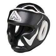 TOP PRO SPARRING HEADGEAR