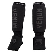 VENUM BLACK SHINGUARD