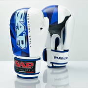 SAP 10oz WARRIOR GLOVES